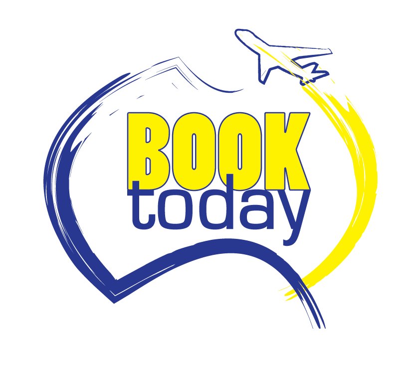 BookToday You're On Your Way!