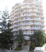 Surf Parade Apartments