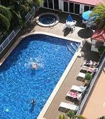 Surf Parade Pool