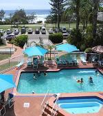Le Beach Pool