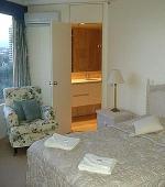 Contessa Bedroom