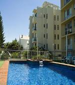 Foreshore Apartments Pool