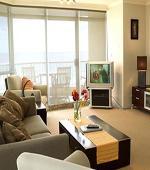 Foreshore Apartment