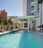 Artique Resort Pool
