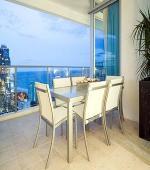 Artique Resort Balcony