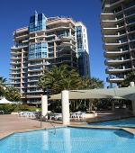 Oceana Broadbeach Apartments
