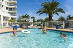 Kirra Apartments Pool