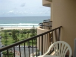 Pacific Resort Broadbeach View