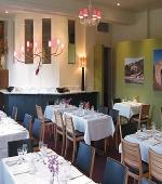 Best Western Tudor Restaurant