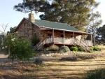 Ovata Cottage Mansfield