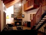 Ovata Cottage Lounge