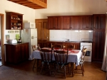 Ovata Cottage Kitchen