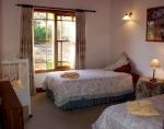 Ovata Cottage Bedroom