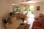 Lounge/Kitchen Standard Room