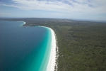Jervis Bay-chalky white sand & isolated beaches