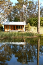 WorrowingCottage-honey moon stay for couples
