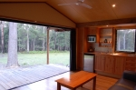 Worrowing Eco Hut-nat park views & nature
