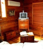 Colby Cottages Loungeroom