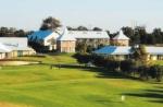 All Seasons Sanctuary Golf Resort Golf Course