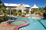All Seasons Sanctuary Golf Resort Spa and Pool