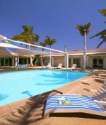 All Seasons Karratha Shaded Pool