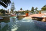 Emerald Surfers Apartments Childrens Wading Pool