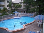 Surfers Tradewinds Holiday Apartments Outdoor Heated Pool And Spa