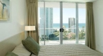 Wings Resort Surfers Bedroom With Ocean Views