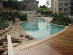 Blue C Apartments 30m Heated Pool