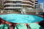 Bougainvillea Apartments Outdoor Heated Swimming Pool