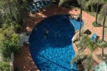 Devillea Apartments Outdoor Heated Swimming Pool