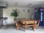 Bay Of Palms Resort, BBQ Area