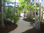 Bay Of Palms Resort, Gardens