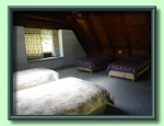 Campbells Cottages, Large Bedrooms