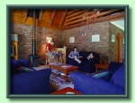 Campbells Cottages, Living Room View 2