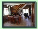 Campbells Cottages, Dining Room
