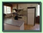 Campbells Cottages, Kitchen