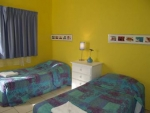 Palm Beach Holiday Resort Second Bedrooms