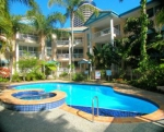 Surfers Beach Holiday Apartments, Heated Spa And Pool!