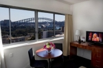 Macleay Hotel, Renovated Bridge View Studio With Beautiful Harbour Views