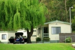 BIG4 Wye River Tourist Park, Second Bedroom Holiday Unit