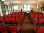 Diana Plaza Hotel Conference Rooms