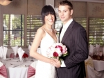 Diana Plaza Hotel Weddings