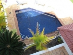 Shaz Maisons, Outdoor Heated Pool