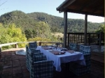 bandusia country retreat outdoor dining