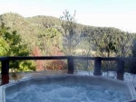 bandusia country retreat outdoor spa