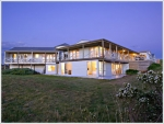 Cliff Top Boutique, Accommodation