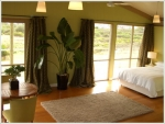 Cliff Top Boutique, Ocean View 1 Master Bedroom