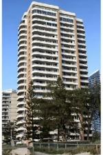 Zenith Ocean Front Apartments