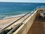 Zenith Ocean Front Apartments, Balcony Views